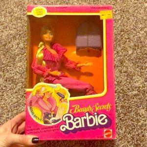1979 Beauty Secrets Barbie
